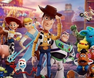 toy story and wallpaper image
