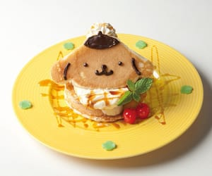 cafe, cute food, and japanese image