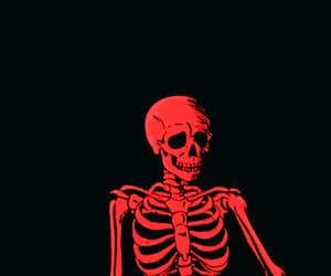 alternative, black, and creepy image