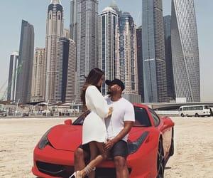 Relationship, couple, and Dubai image