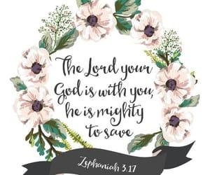 god, inspiring, and salvation image