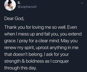 faith, god, and grace image