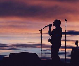 concert, ed sheeran, and divide tour image