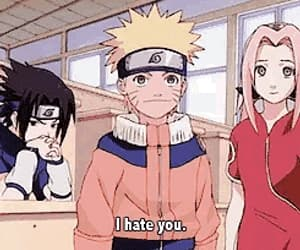 anime girl, naruto, and naruto uzumaki image