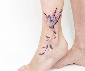 animal, ink, and Tattoos image