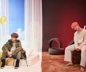 army, SG, and agust d image