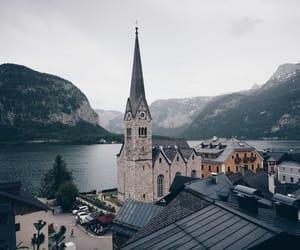 architecture, austria, and beautiful image