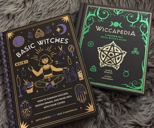 witchcraft and wiccan image