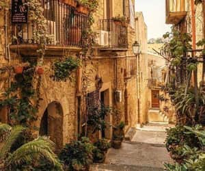 vacation, beautiful, and italy image