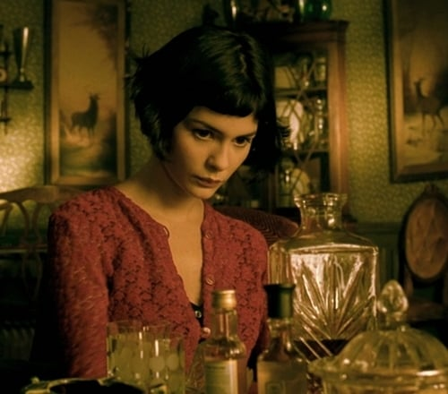 amelie poulain, article, and grease image