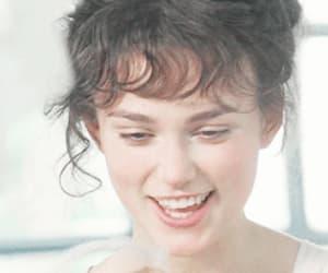 elizabeth bennett, pride and prejudice 1995, and gif image