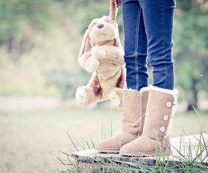 boots, ugg, and uggs image
