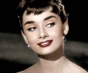 audrey hepburn, beauty, and actress image