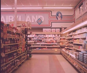 aesthetic, retro, and vintage image