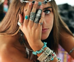 beautiful, love, and boho looks image