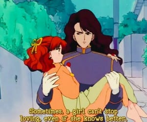 anime, love, and sailor moon image