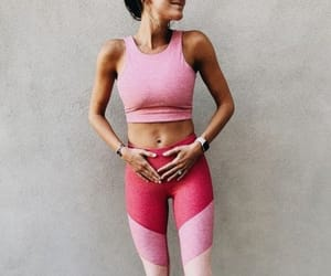 clothes, exercise, and fitness image