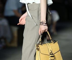 blogger, styleinspo, and chloe bag image