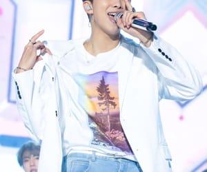 kpop, rm, and namjoon image