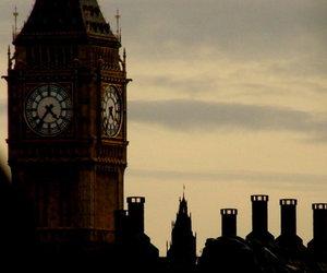 beautiful, britain, and london image