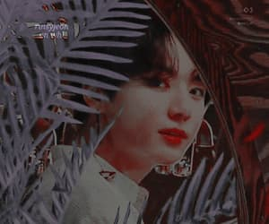 aesthetic, kpop icon, and kpop aesthetic image