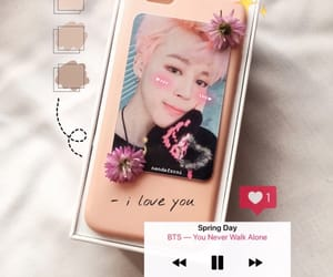 aesthetic, bts, and jiminshi image
