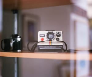 cameras, retro, and vintage image