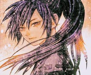 anime boy and hyakkimaru image