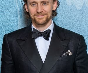 actor, celebrity, and tom hiddleston image