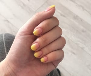nails, neon, and new image