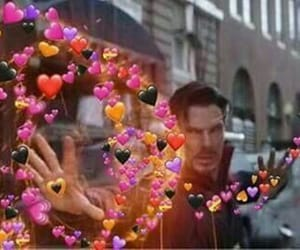 Marvel and reaction pics image
