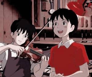 anime, japan, and anime 80's image
