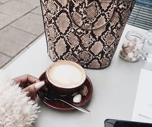 coffee, blogger, and coffe image