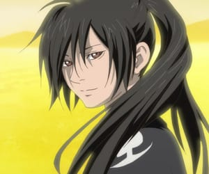 anime, dororo, and hyakkimaru image