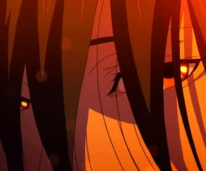 anime, gif, and dororo image