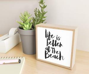 beach, xoxo, and mini prints image