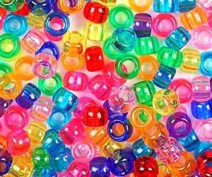 beading, nostalgic, and beads image