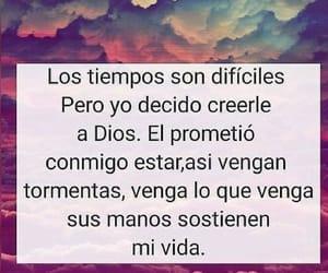 happy, dios es amor, and felicidad image