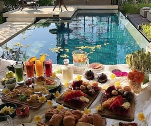 article, food, and summer image