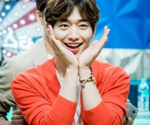 asian, seo kang joon, and entourage image