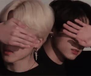gif, bts, and jeon jeongguk image