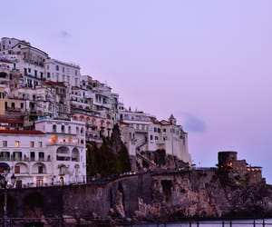 Amalfi, Amalfi coast, and city image