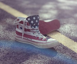 convers, photography, and shoes image