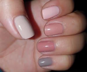colour, fashion, and nails image