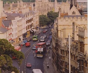 oxford, london, and city image