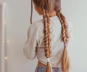 beautiful, beautiful hair, and beauty image