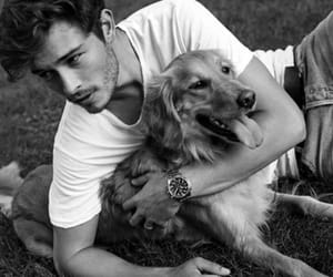 Francisco Lachowski, boy, and Hot image