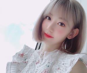 kpop, sakura, and hkt48 image