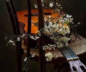 guitarra, inspiracion, and musica image