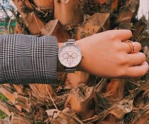time, otoño, and tiempo image